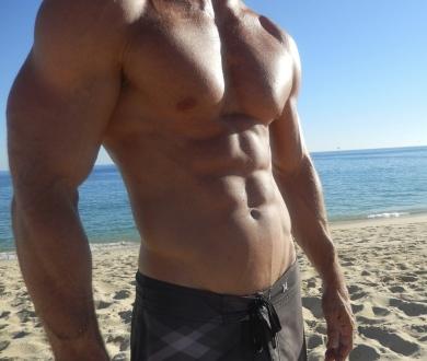 BEACH PUSH-UP FITNESS