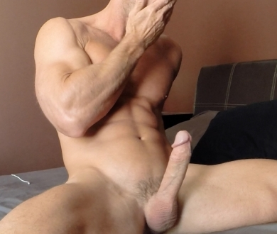MORNING WOOD JOHNNY SOLO