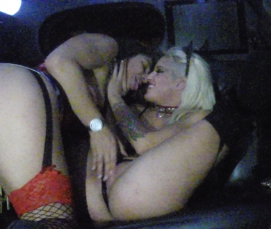 Secret Tapes: The Abella Limo