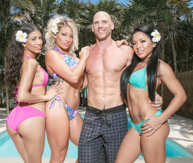 DAY IN THE LIFE: JOHNNY SINS