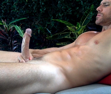 OUTDOOR LOUNGING SOLO